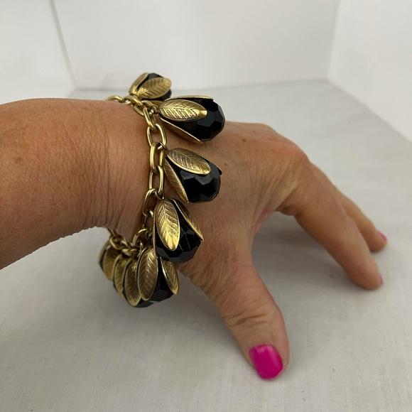 Lenora Dame link bracelet